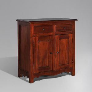 Indoor Mahogany MU 328 Deniza Sideboard