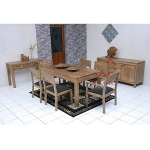 toppe dining set fix indoor mahogany