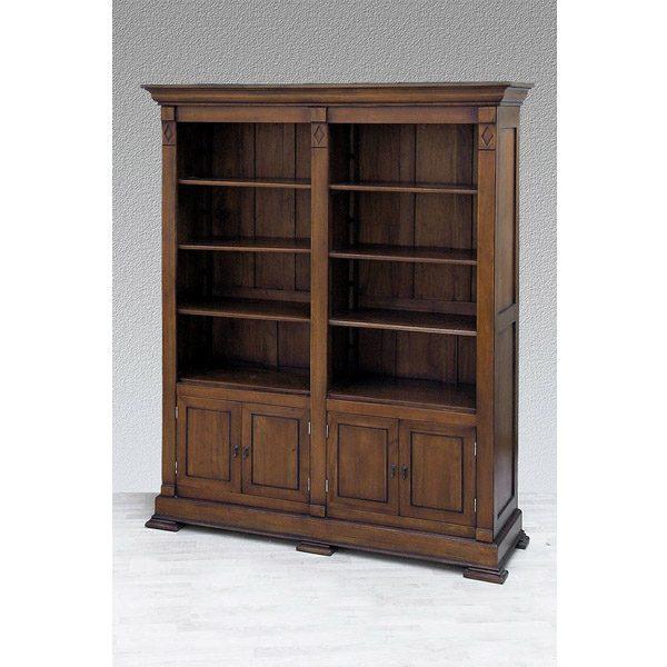 Indoor mahogany Baifor Bookcase