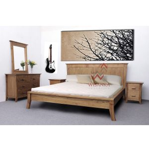 Camurri Bedroom Set