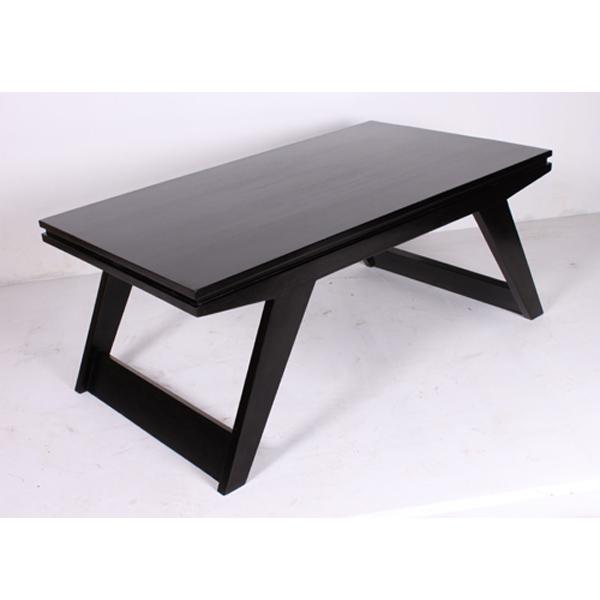Indoor Mahogany Joseph Coffee Table