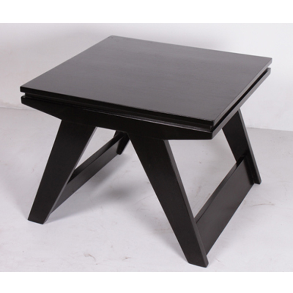 Indoor Mahogany Joseph Side table