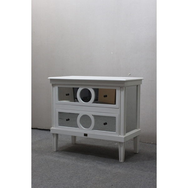Indoor mahogany Stein Cabinet
