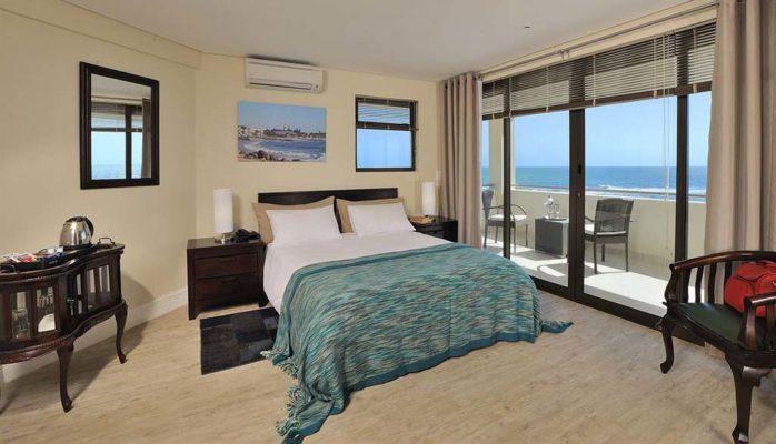 Swakopmund hotel africa