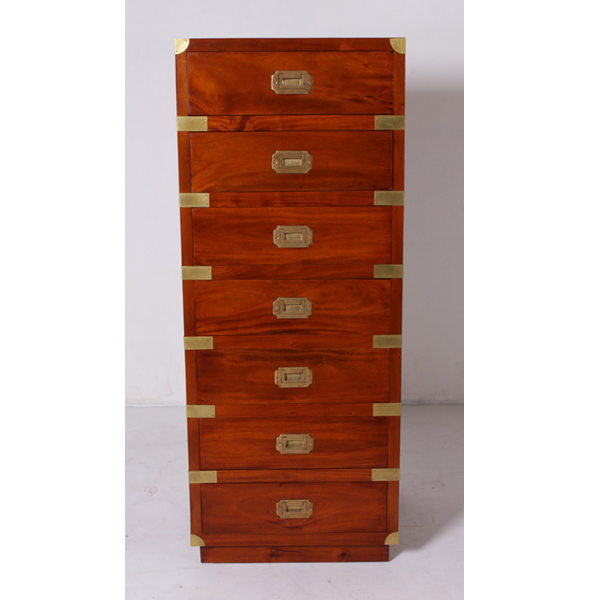Indoor Mahogany Vega Dresser