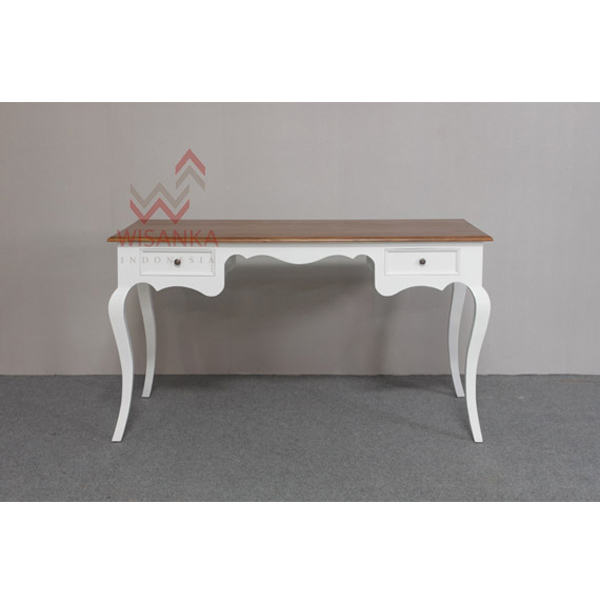 indoor mahogany paolo writing desk fix