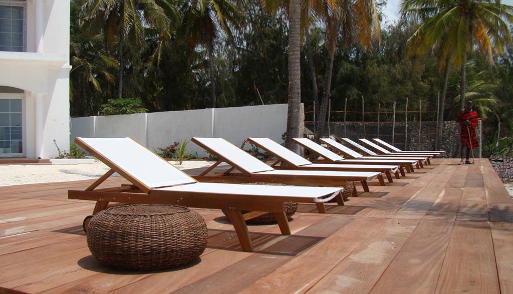 zanzibar resort africa